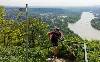 NIEUW: Trailtour Drachenfells (DUI) – 9 okt