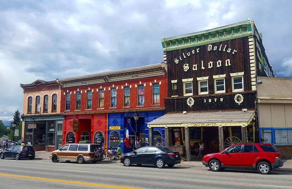 Leadville100: meer dan bib en buckle