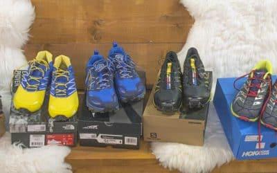 De beste Trailrunning schoen bestaat niet