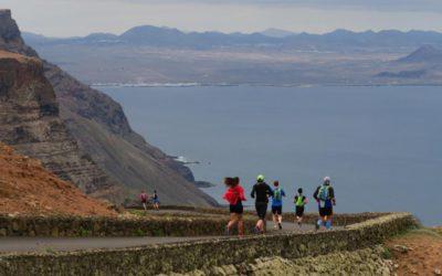 Trailrunweek Lanzarote – vliegmachines aan je voeten