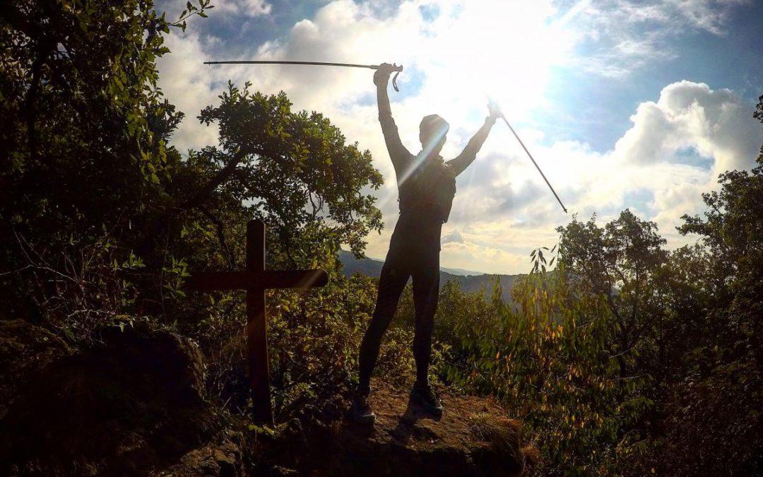 Trailrunning Tour Siebengebirge