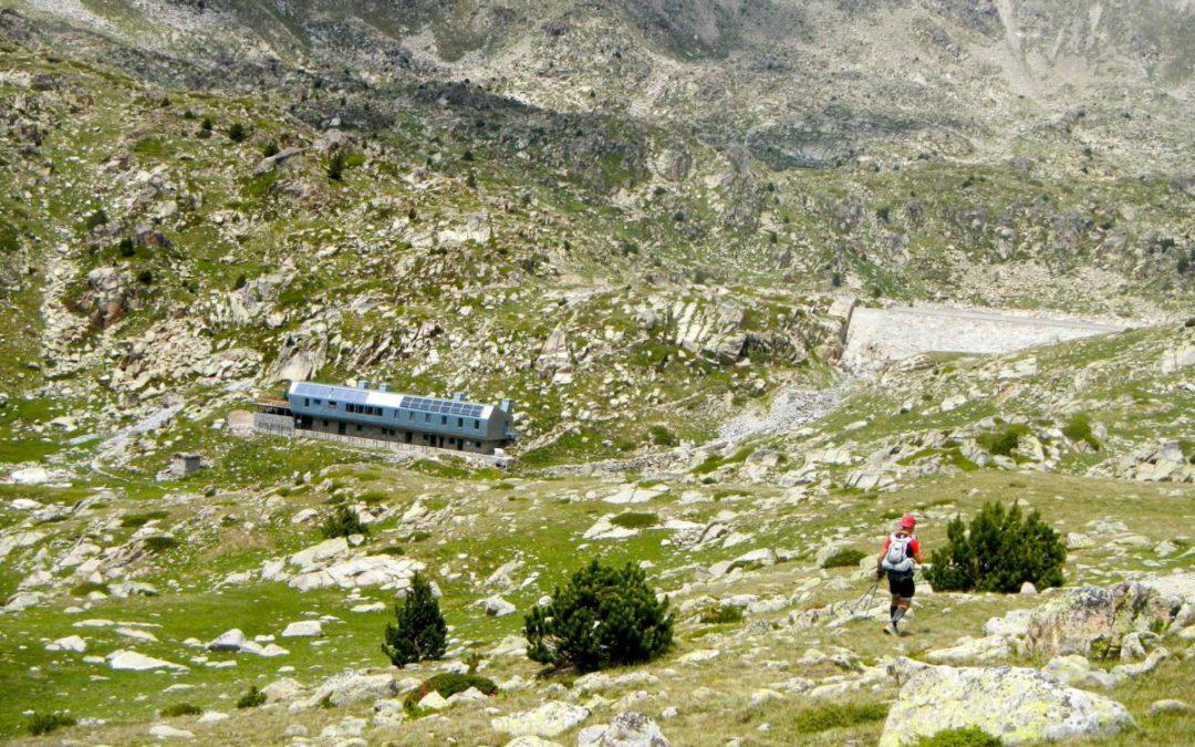 Tulipandes in Euforia (233/20), Andorra (racereport)