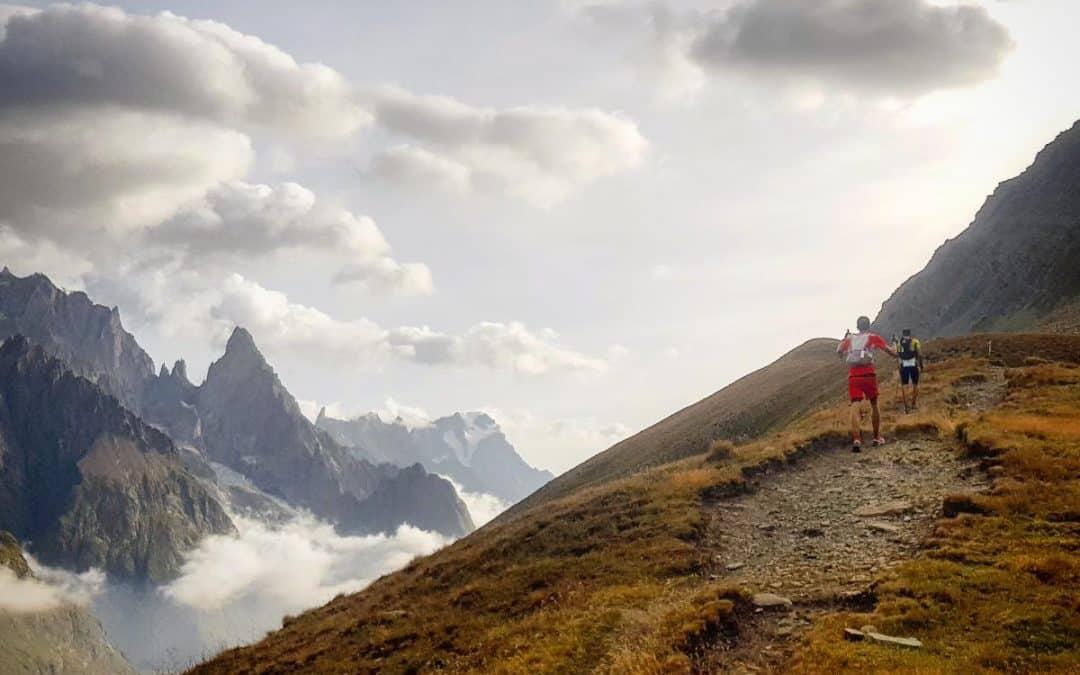 UTMB Trailrun reis 30 juni – 8 juli 2018