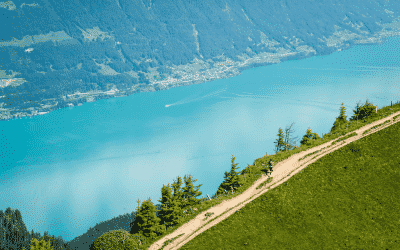 De Eiger Ultra Trail lopen: deze zomer nog!