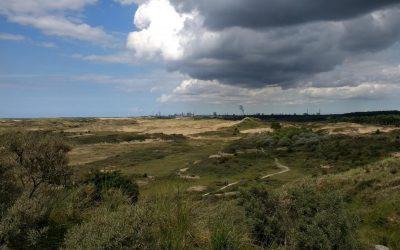Nieuwe NS Trailroute: de KennemerlandTrail