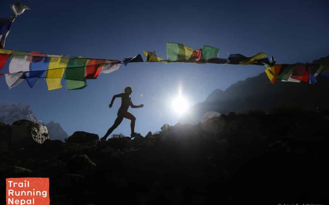 Manaslu Trail Race 2017 – deel 1