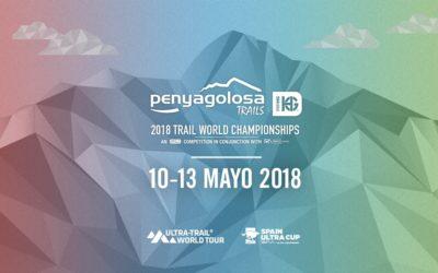 Voorbeschouwing IAU Trail World Championships 2018 Penyagolosa