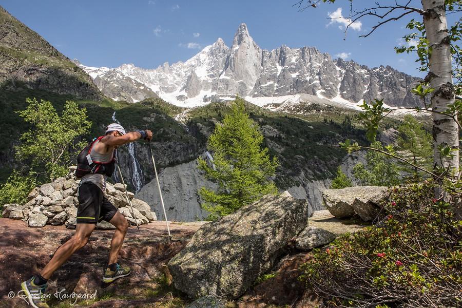 Marathon du Mont Blanc geheel live te volgen