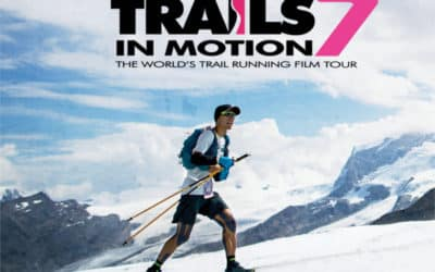 Nederlandse premiere Trails in Motion Film festival