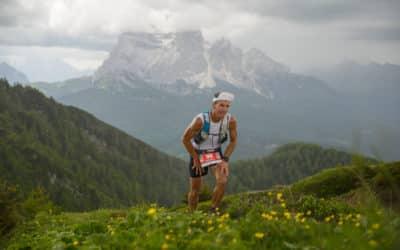 Dolomiti Extreme Trail 2019