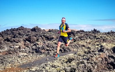Nieuw: self guided traverse over Lanzarote!