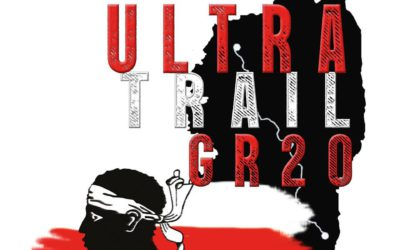 Ultratrail GR20 Corsica