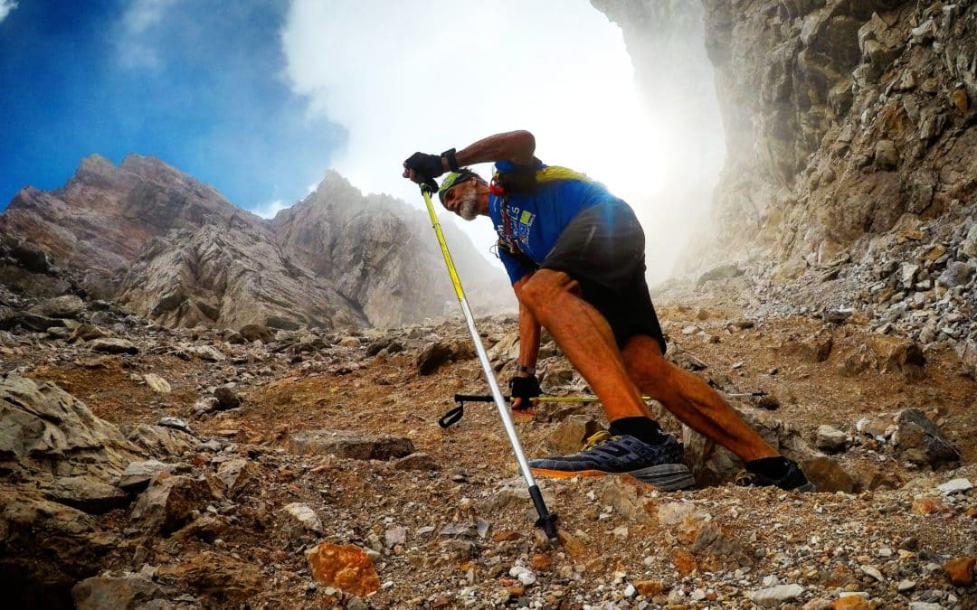 Last call! Dolomiti di Brenta Trail 2019