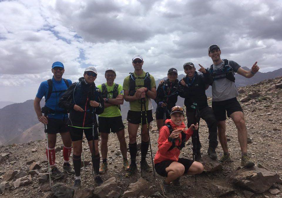 Reisverslag High Atlas Trail Traverse – Marokko