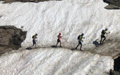Verslag Tour du Mont Blanc trailreis