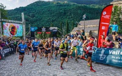 WK Skyrunning 2020 in Vall de Boi / Pyreneeën