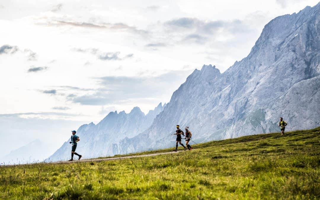 Inschrijven voor de Eiger Ultra Trail 2020