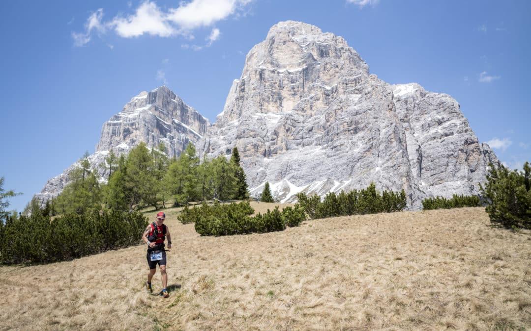 Breed internationaal startveld Dolomiti Extreme Trail, NL koploper