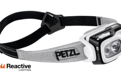 Review: PETZL Swift RL