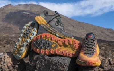 Speedgoaten op de Canaries / Review Hoka One One Speedgoat 4
