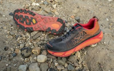 Review HOKA ONE ONE Evo Mafate 2