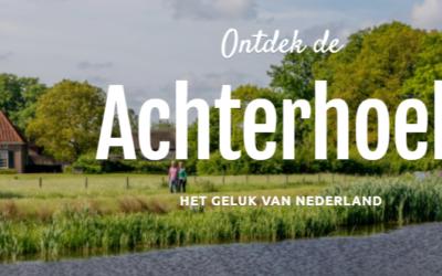 Met Achterhoek Toerisme werken aan prachtige Trailroutes