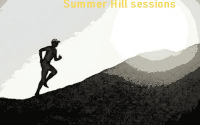 Summer hill sessions: drieluik van de mooiste 'summer hills'