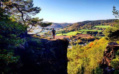 Trainingsweekend in de Eifel: 2 tm 4 oktober