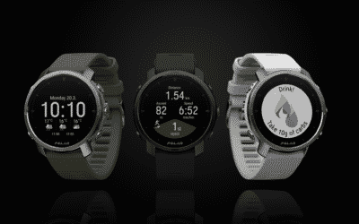 Review: Polar Grit X multisport horloge – kennismaking