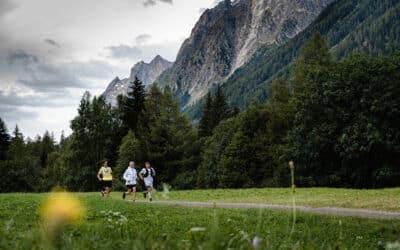 Pau Capell solo rond de Mont Blanc in indrukwekkende tijd