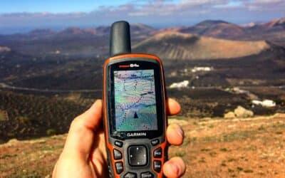 Workshop Trailrunning met GPS