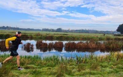 Nieuwe route: Zutphen – Ruurlo (27 of 43km)