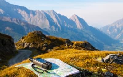 Keuzehulp voor navigatiesystemen – handhelds