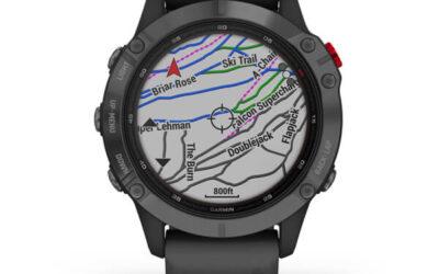 Keuzehulp voor navigatiesystemen – horloges
