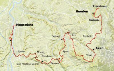 Nieuw: Dutch Mountain Trail