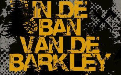Nieuw boek: In de ban van de Barkley