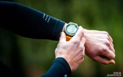 Nieuwe datum workshop Trailrunning met GPS