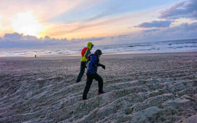 Duinhopper: 220 km Hoek van Holland – Den Helder