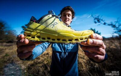 Review: ON Running Cloud Ultra