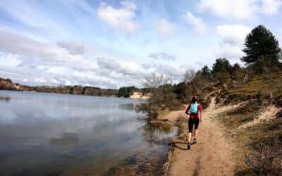 Trail it yourself @ Kennemerduinen