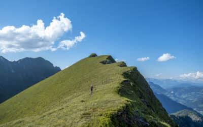 Trailrunning in Gastein