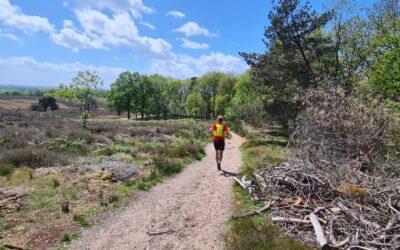 Where the trails have no name – 26 en 27 juni