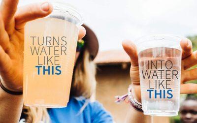 Het nut van een waterfilter