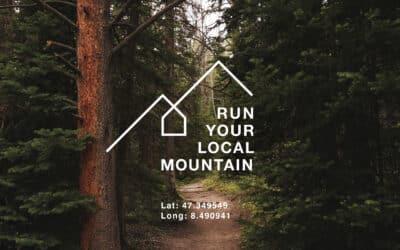 Doe mee met de Run Your Local Mountain challenge– 17 aug