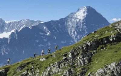 Inschrijving Eiger Ultra Trail 2022 open