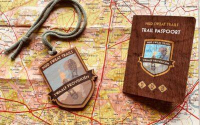 Nieuw initiatief: Trailrunning in de 12 Provinciën